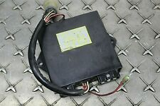 FZR1000 Exup CDI Control Unit TID14-81 3LF-00 Tci Ignition Box Ignitor (89/90)