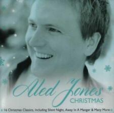 ALED JONES CHRISTMAS NEW CD 16 CHRISTMAS CLASSICS SILENT NIGHT AWAY IN A MANGER