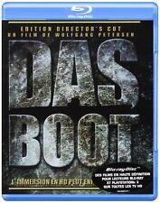 Das Boot - Le Bateau [Director's Cut] - BLU RAY NEUF