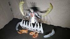 Custom Silver Samurai Tachyon Sword Effects Lot NO MARVEL LEGENDS FIGURE...