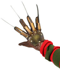 Nightmare on Elm Street 3 Dream Warriors Glove Prop Replica NECA Freddy Krueger