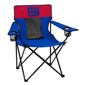 New York Giants Chair Elite