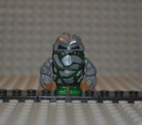 Lego Figur pm001 Rock Monster Boulderax aus Set 8957 Mine Mech