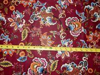 Trivoli  Flower Flowers Allover by Chong-Hwang CM4853 TT Cotton fabric Metallic