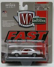 M2 MACHINES Auto-Drivers R58 1970 DODGE SUPER BEE 383 FAST FUEL AIR