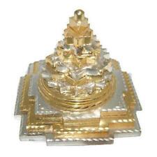 Meru Shri Shree Yantra For Vastu Correction & Prosperity Small Sizes Energized