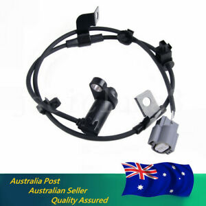 Rear Right ABS Wheel Speed Sensor MN102578 For Mitsubishi Triton Pajero L200 AU