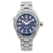 Omega Seamaster Planet Ocean Titanium Automatic Unisex Watch 232.90.38.20.03.001