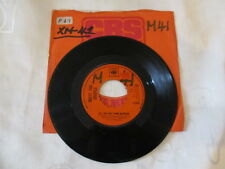 """MOTT THE HOOPLE """" ALL THE WAY FROM MEMPHIS """" 1973  7"""" SINGLE"""