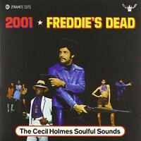 Cecil Holmes - 2001 - Freddie Is Dead [VINYL]