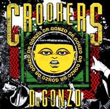 Crookers - Dr Gonzo (OVP)