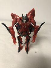 Beast Wars Inferno Transformers Mega - Read Description