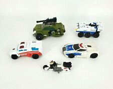 Hasbro Transformers Combiner Wars Titan Returns Lot - AS IS for Parts