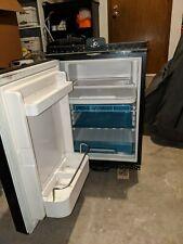12v refrigerator freezer for a big rig. Digital settings. Works great!