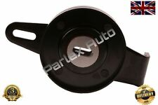V-Ribbed Belt Tensioner/Idler Pulley (00 004 007 E4, 96 155 001) Peugeot Boxer