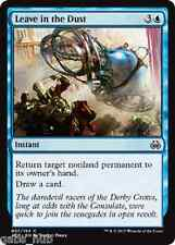 LEAVE IN THE DUST Aether Revolt Magic MTG cards (GH)
