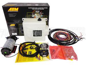 AEM 30-3350 V3 Water Methanol Multi Input Injection Kit w/ 1.15 Gallon Tank