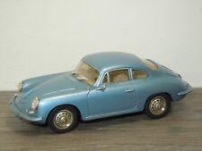 Porsche 356B Coupe - Record France 1:43 *35045