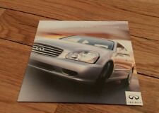 INFINITI Q 2001 Car Auto CD-Rom Lucky Peterson Charlie Haden Shirley Horn NEW