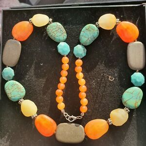 Costume jewellery Bead Necklace