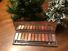 NEW Urban Decay Naked Heat eye shadow palette. Authentic. Quick Shipping!