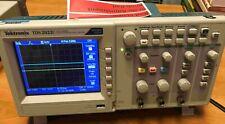 Tektronix TDS 2022C Two Channel Digital Storage Oscilloscope 200MHz