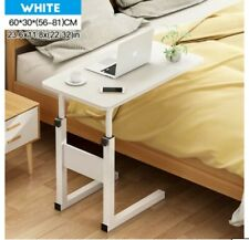 Lifting Computer Desk Bedside Mobile Sofa Notebook Bed Laptop Table Folding !