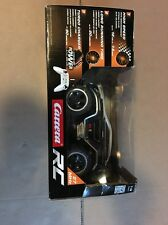 Carrera Off-Road Black Enforcer Remote Control Race Car Sale 180109