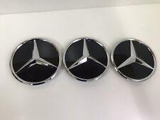 Genuine OEM Mercedes Benz Grille Star Badge Emblem A0008880400