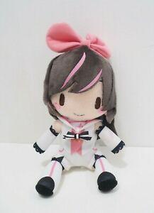 "A.I.Channel Kizuna AI Virtual YouTuber SEGA Plush 7"" Toy Doll Japan"
