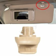 NEW Beige Sun Visor Clip For Honda CR-V Civic Accord Odyssey 88217-S04-003ZA