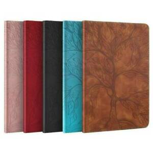 """For Samsung Galaxy Tab A7 10.4"""" 2020 T500 Tablet Leather Wallet Stand Case Cover"""