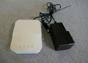 Open Mesh OM2P-HS v2 Wireless Wifi Access Point Networking Router w Power Cord