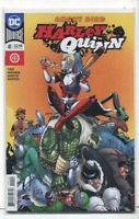 Harley Quinn #41 NM Angry Bird Cover B  DC Comics MD11