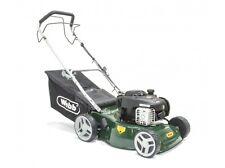 Webb 'Elite' 42cm Self Propelled Petrol Rotary Lawn mower Briggs & Stratton