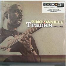 """PINO DANIELE """"TRACKS 1994 - 1999"""" lp edizione limitata numerata 193 RSD nuovo"""