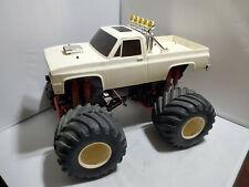 1987 Tamiya Clodbuster Truck Lot