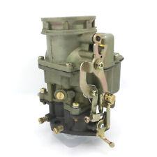For Ford V-8 Flat Heads Holley 94 Model Carburetor Long Shaft Tri-Power 1939-53