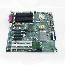 1PCS USED X7DBE server motherboard