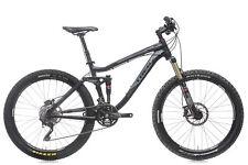 "2012 Trek Fuel EX 8 Mountain Bike 17.5in Medium 26"" Aluminum Fox Shimano"
