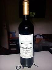"""6 bouteilles Chateau Charron """"le moulin"""" millésime 2015 Blaye Côtes de Bordeaux"""