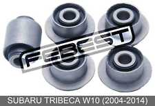 Bushing Kit, Rear Upper Control Arm For Subaru Tribeca W10 (2004-2014)