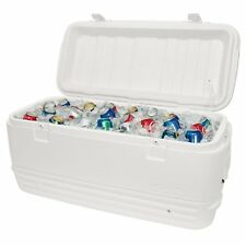 Igloo Polar Cooler 5 day 120 Qt. Holds 188 Can Capacity - White
