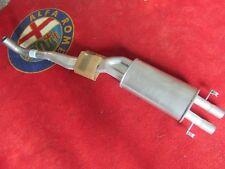ALFA ROMEO ALFETTA GTV 2,5 pot moyen 60532721 NEUF