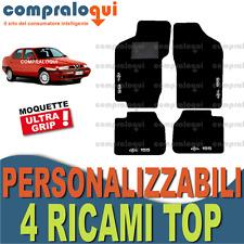 Decori 4 Block............1 ALFA ROMEO 155 Tappeti AUTO Tappetini su misura