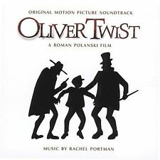 Oliver Twist 2005 by Rachel Portman Ex-library - Disc Only No Case