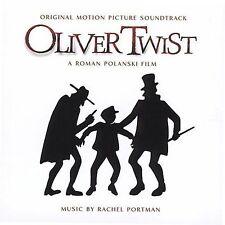 Oliver Twist (Original Motion Picture Soundtrack) by Rachel Portman