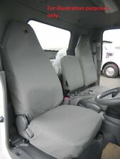 Tuffnuts Canvas seat cover, Hyundai  i-load 2008 to current