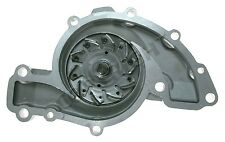 Engine Water Pump fits 1996-2002 Pontiac Sunfire Grand Am WP-9017 ASC