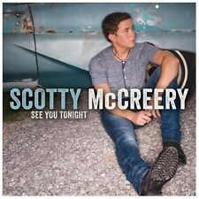 1 CENT CD See You Tonight [Deluxe Edition] - Scotty McCreery